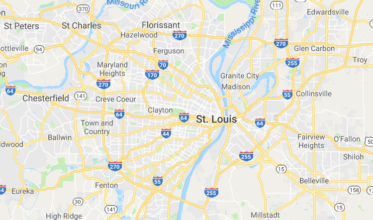 emergency clean up services in st-louis area missouri