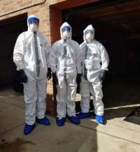 How to Become a Crime Scene Cleaning Technician